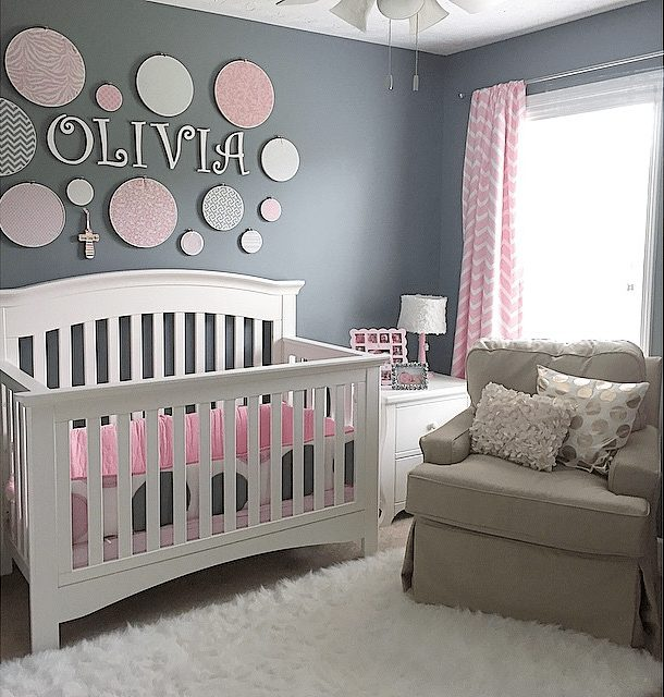18 Creative Real Life Nurseries - Lindsay's Sweet World