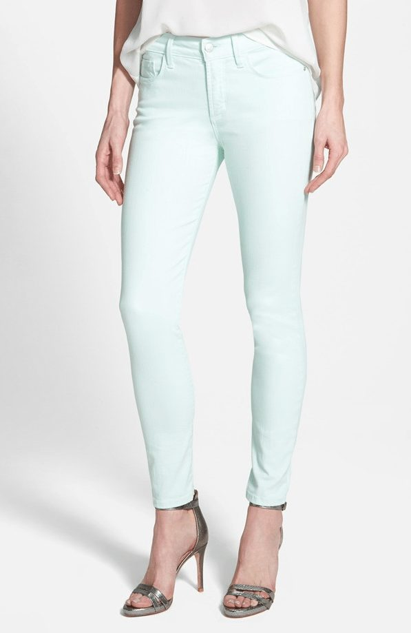 Weekend Steals & Deals - NYDJ skinny crop jeans - in so many colors