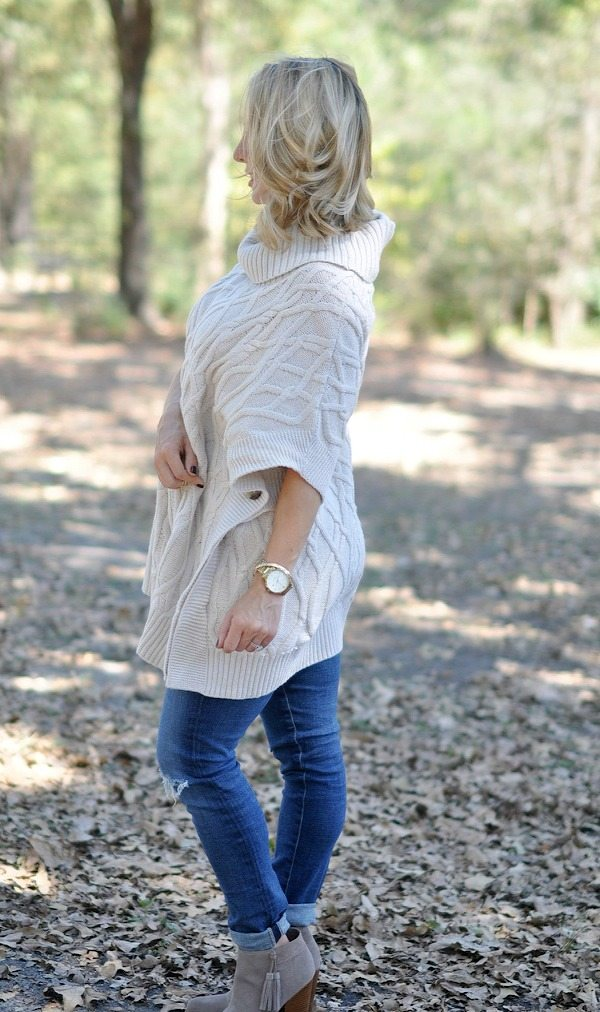 Best maternity jeans - dressing the bump