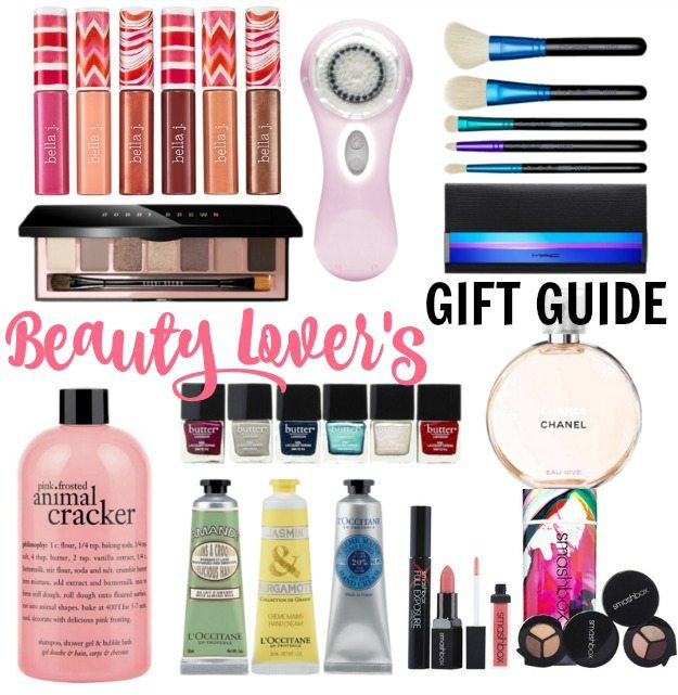 The Beauty Lover's Gift Guide