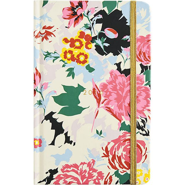 Florabunda Planner - The Happiness Planner - Prettiest Planners 2016 | #getorganized #schedule #planner #organizer