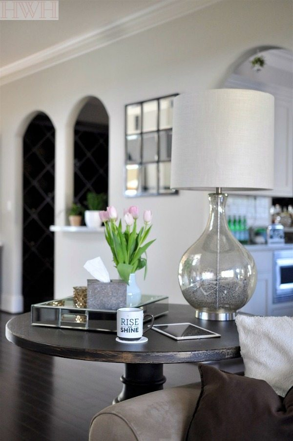 Neutral living room | Honey We're Home