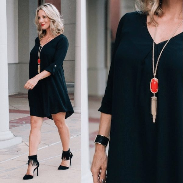 Little Black Dress - under $50!