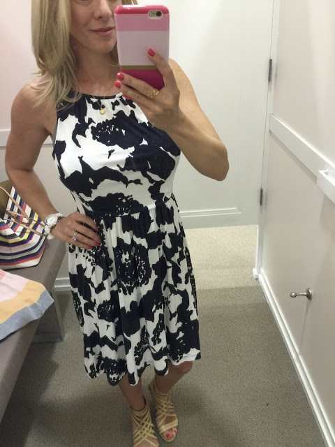 Summer Fashion - floral dress #outfit #outfitinspo #summerfashion
