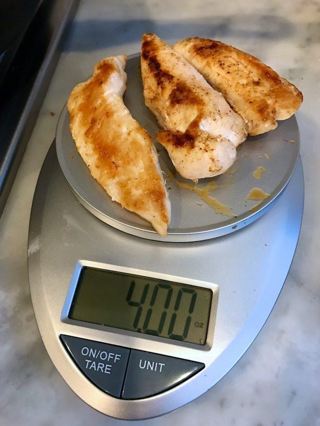 Healthy Meal Prep Chicken Fajita Bowls Amp Salad Honey