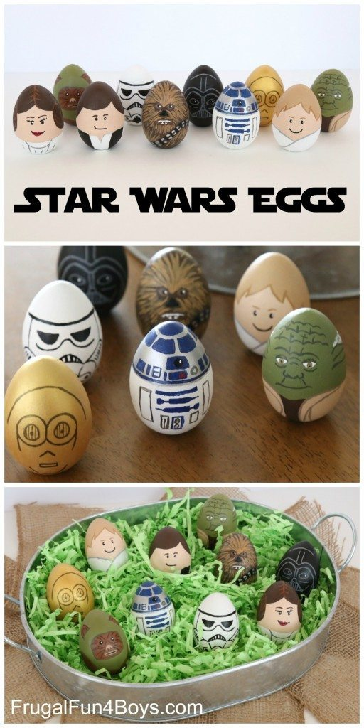 Autumn Is Almost Here Get Out Eggs >> 10 Ways To Decorate Your Easter Eggs Honey We Re Home