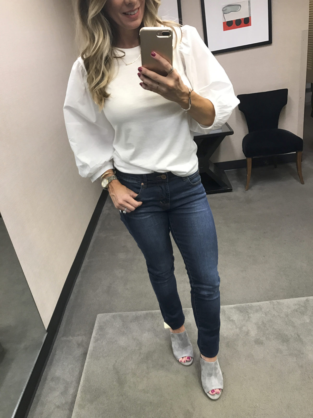 Nordstrom Anniversary Sale 2017 Articles of Society skinny jeans