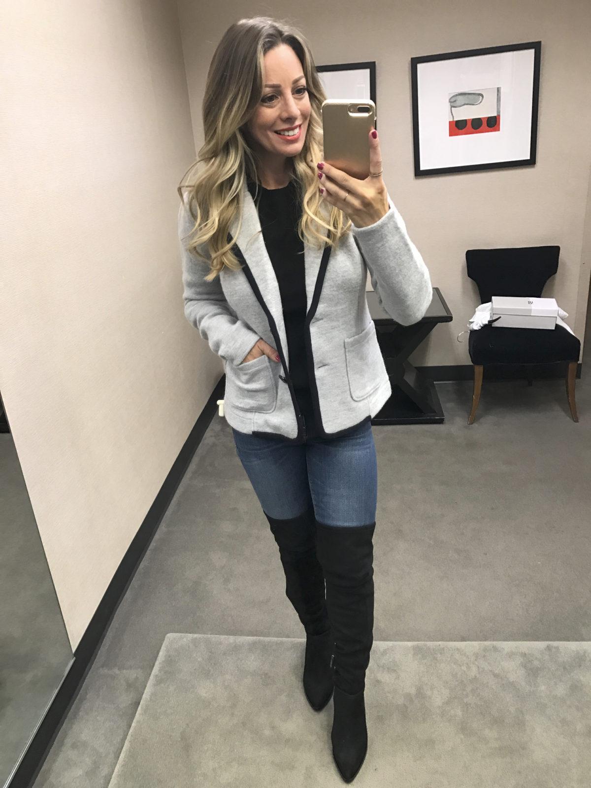 Nordstrom Anniversary Sale 2017JCrew jacket