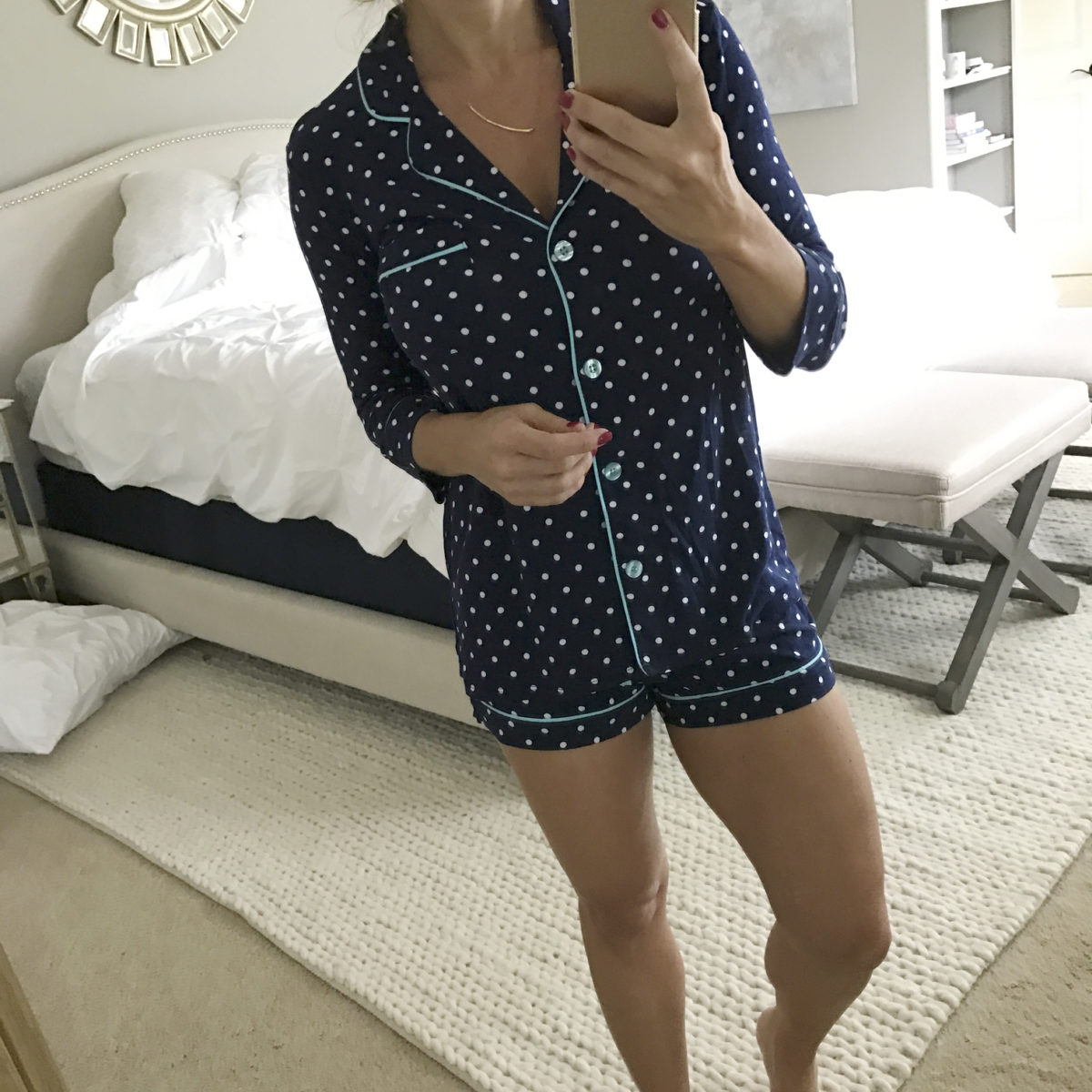 be82c8eb5f68 Nordstrom Anniversary Sale 2017 - Dressing Room Review Part 2 ...