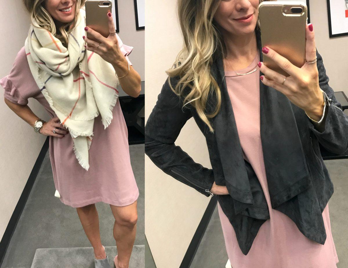 Nordstrom Anniversary Sale tshirt dress