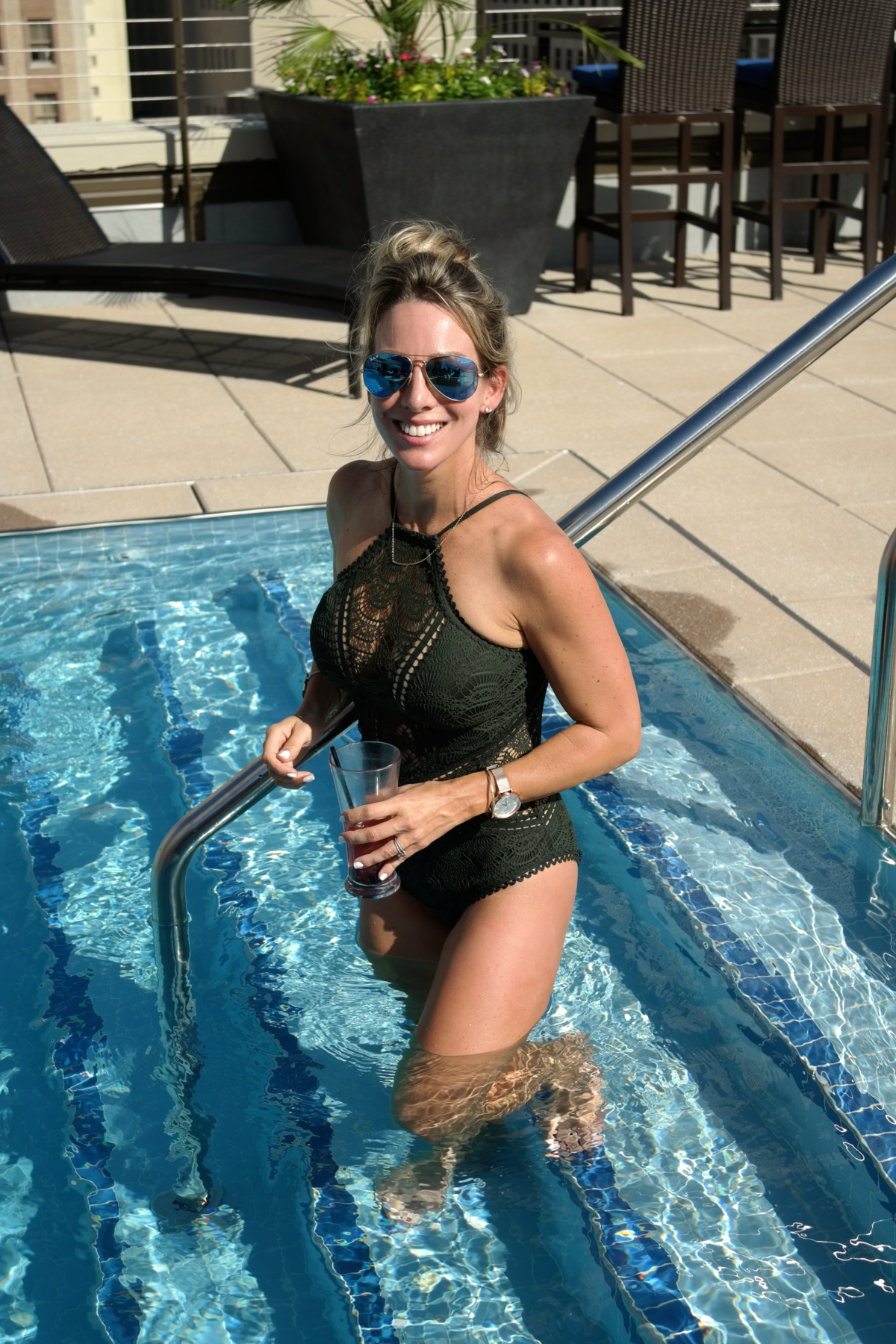 June monthly favorites swimsuits