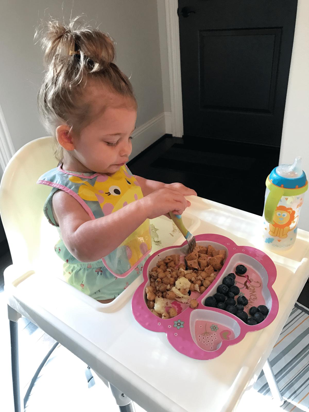 Jordan lunch