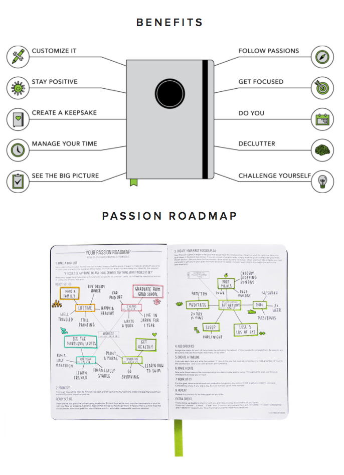 Passion planner.1