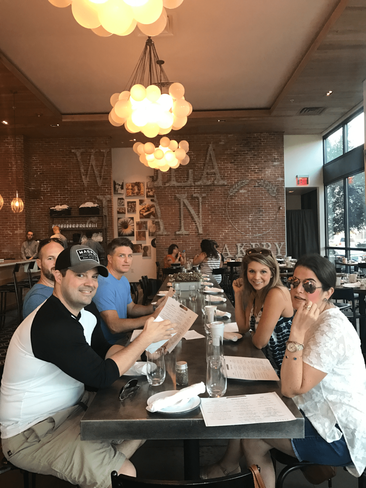 Willa Jean restaurant review