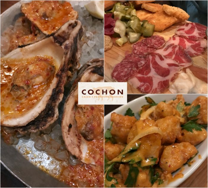 cochon review