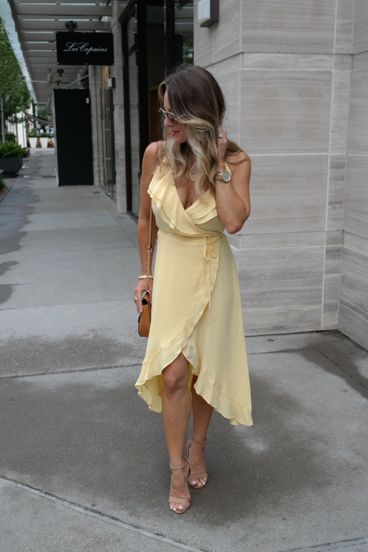 yellow dress.2