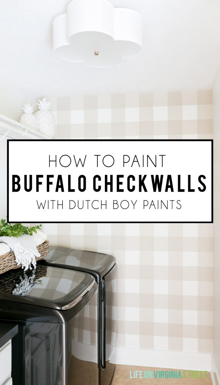 5 things honey we 39 re home for Things to paint on your wall