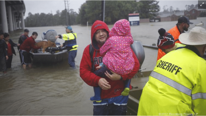 Torres Family Rescue