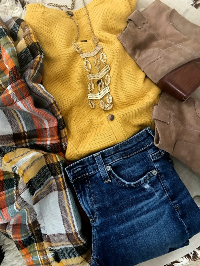 15 Fall Cute & Comfy Fall Outfits