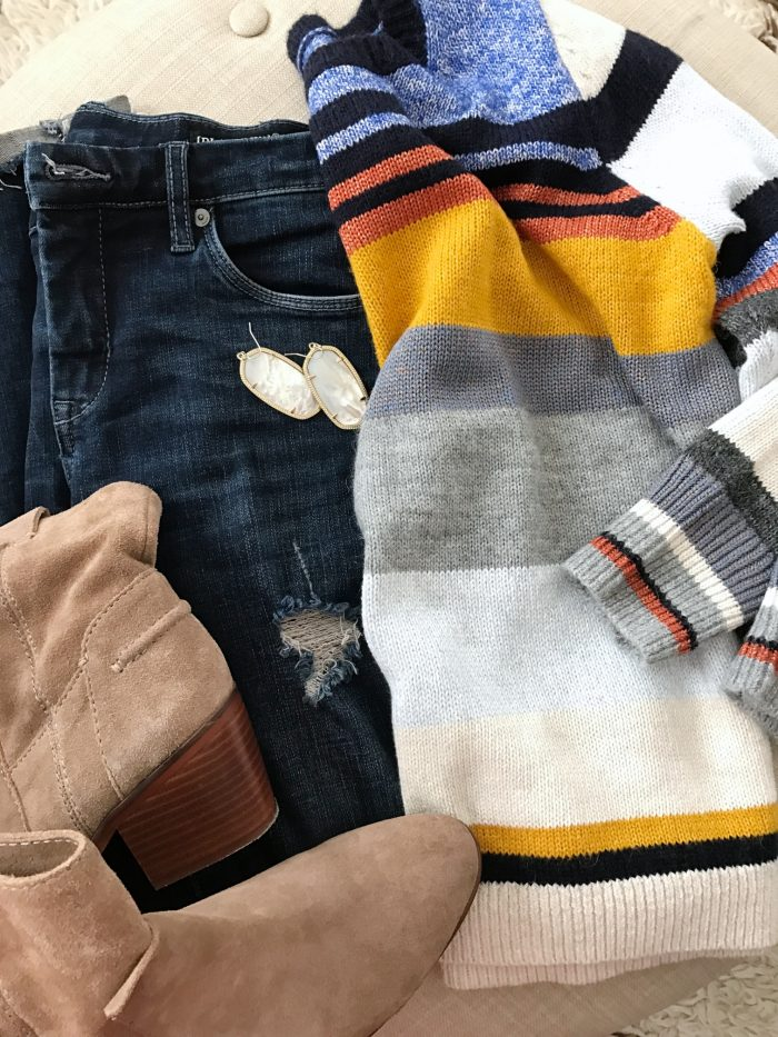 15 Fall Outfits for Your Wardrobe, #fallfashionideas
