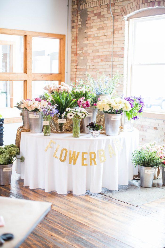 bloom workshop