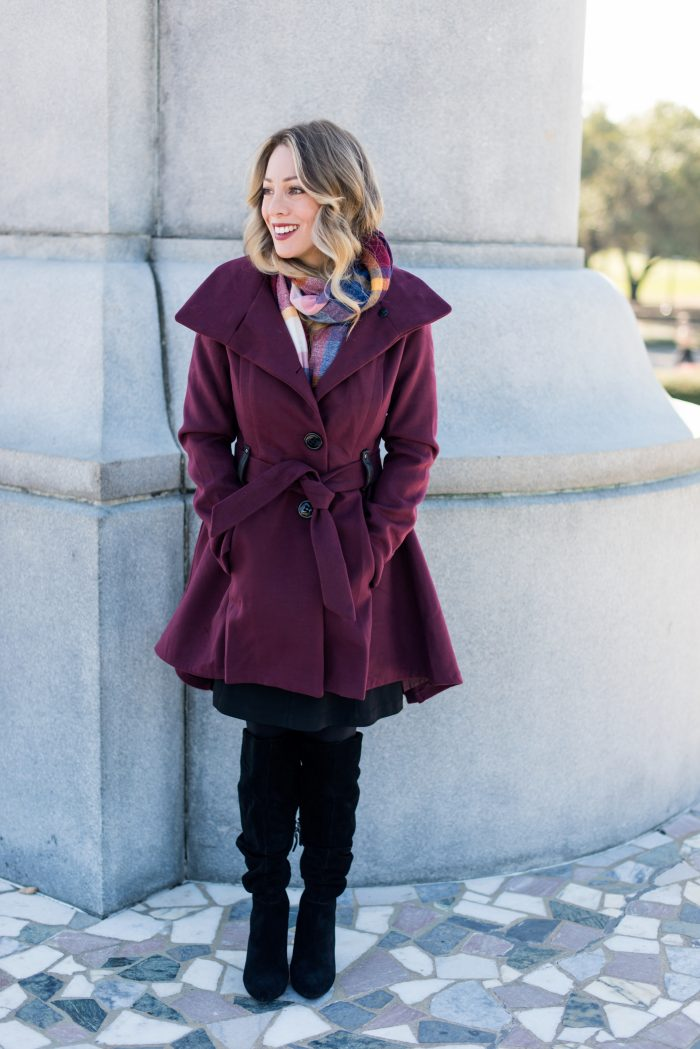 9Fall Fashion Work Outfit #fallfashion #outfitinspiration