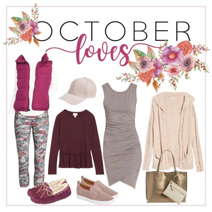 October Loves
