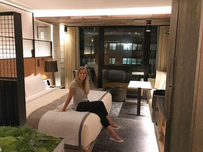 One hotel Brooklyn, NY