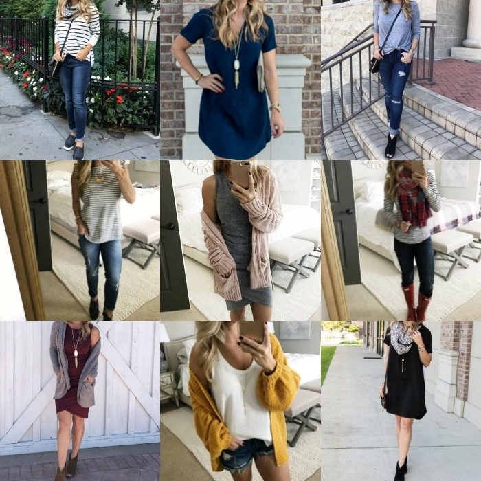 Outfits Lately.1