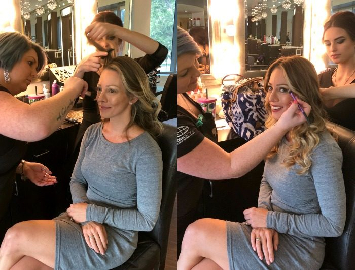 Sugarland Town Salon & Spa Glam Squad