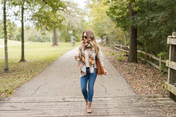 3Cute & Comfy Thanksgiving OutfitCute & Comfy Thanksgiving Outfit