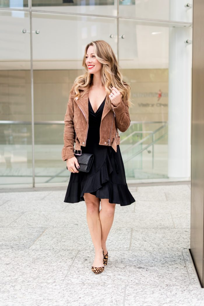 Little Black Dress Under $50 #lbd #littleblackdress #partydress