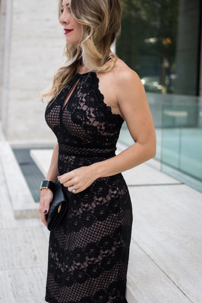 Little Black Dress #lbd #littleblackdress #partydress 2