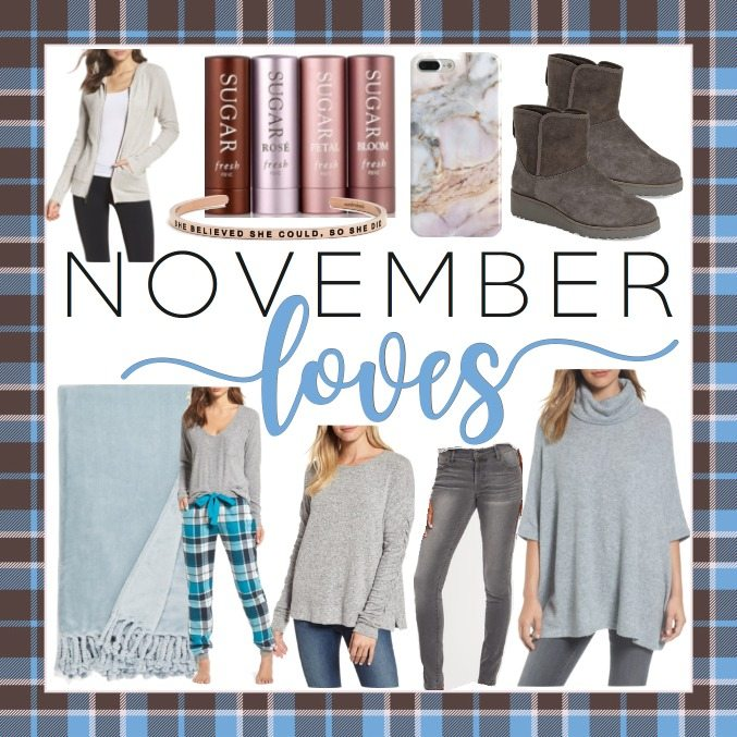 November Loves IG