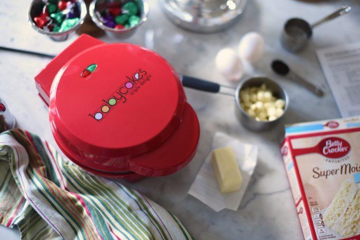 baby cake pops maker