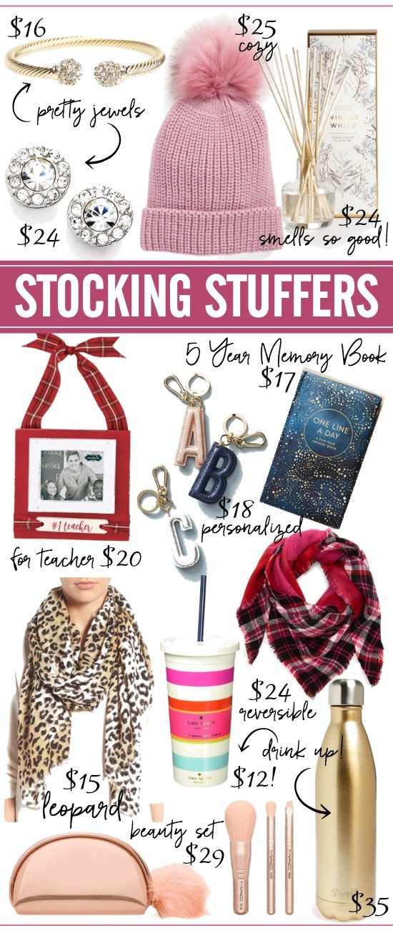 stocking stuffers under $35 #stockingstuffer #christmsasgift #giftideas