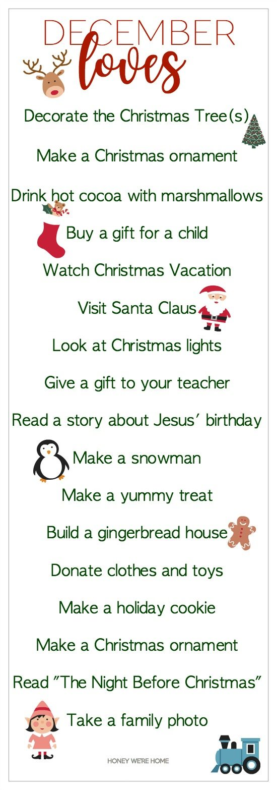 December Loves