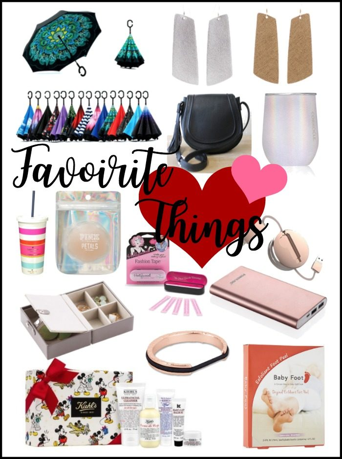 Favorite Things Party 2017