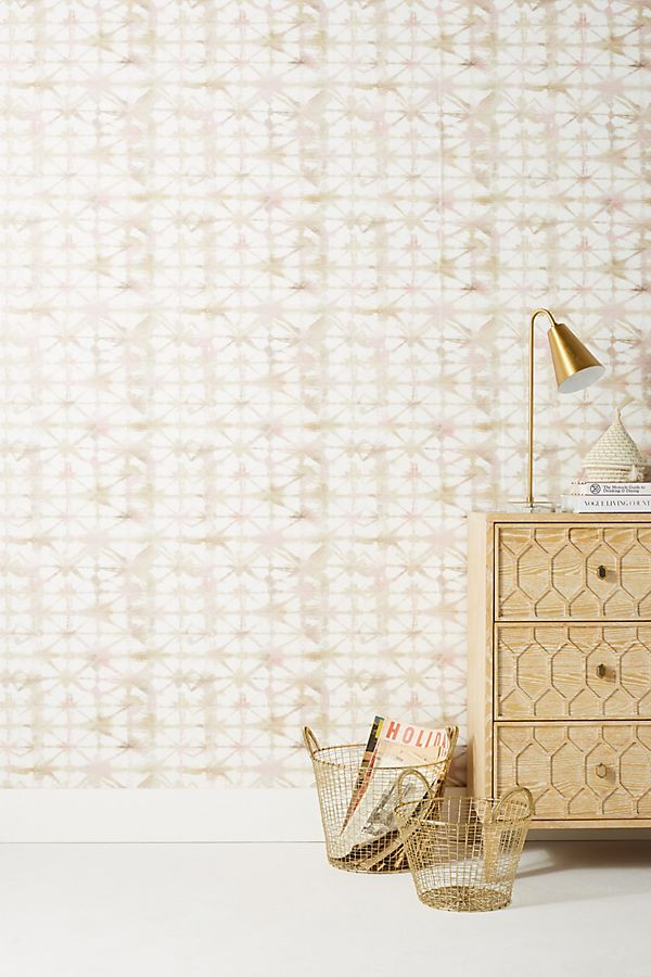 Anthropologie Logan Wallpaper