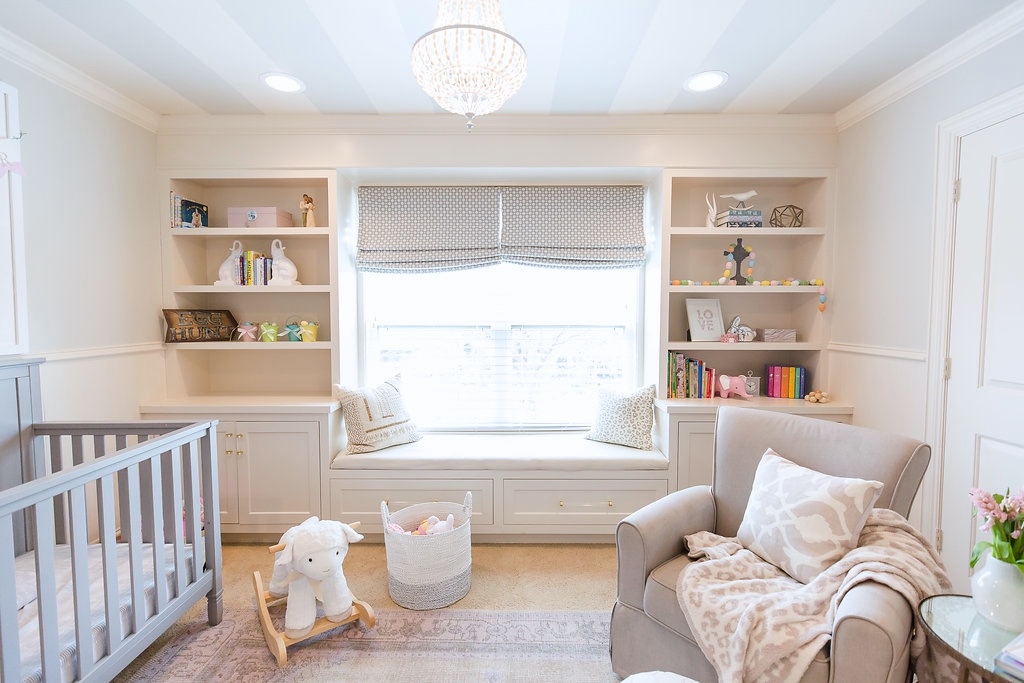 Spring Home Tour Nursery.7