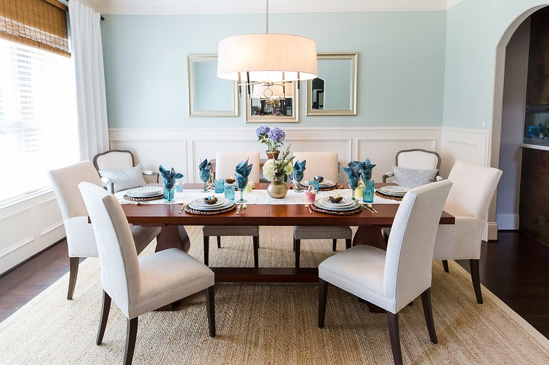 Spring Home Tour dining room3