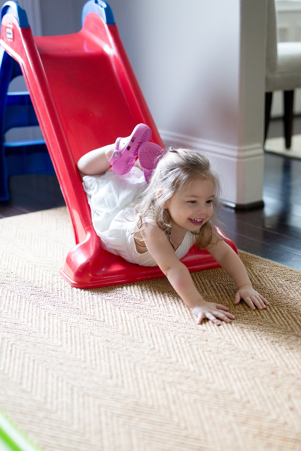 Toddler slide (1)