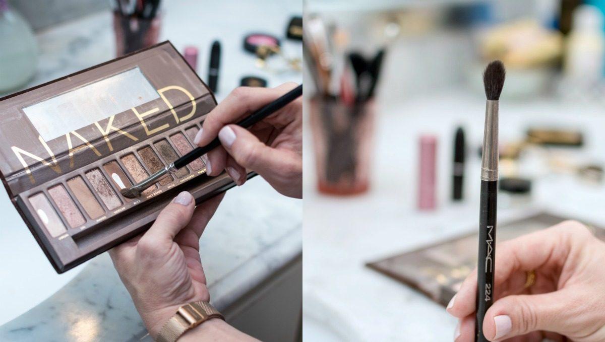 Easy Everyday Makeup Eyeshadow2