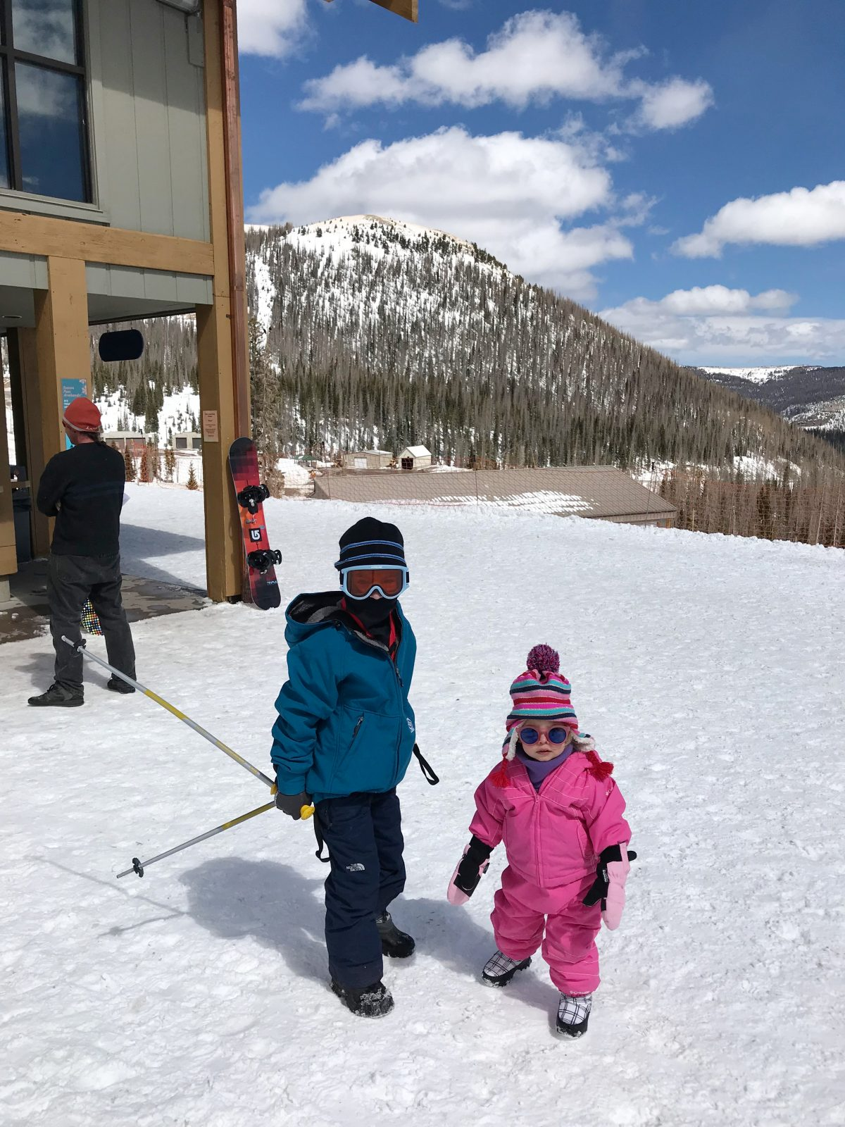 Family ski trip with a toddler - Pagosa Springs, Colorado.2 (2)