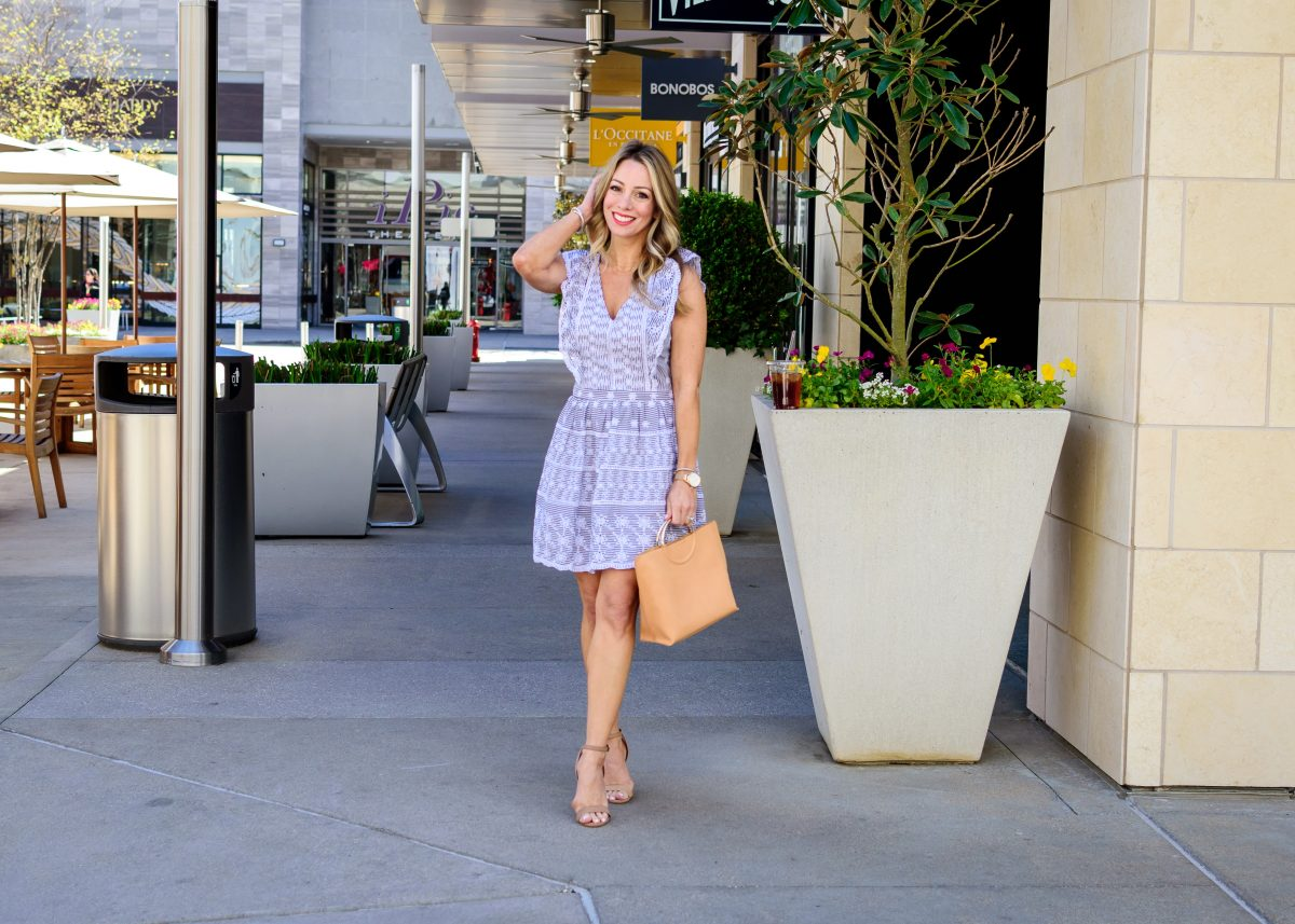 Striped Eyelet Dress.9