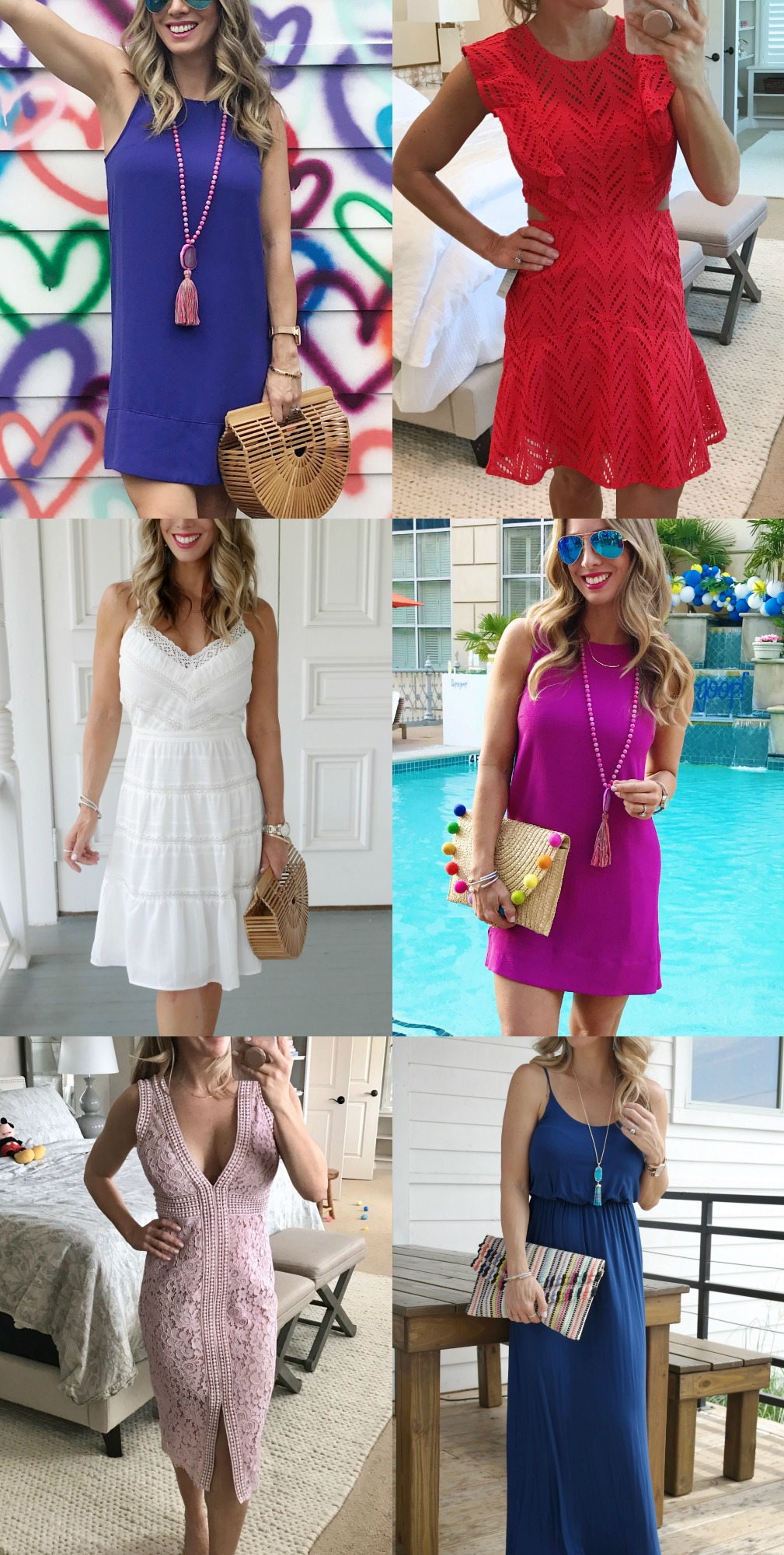 Nordstrom Half Yearly Sale - dresses