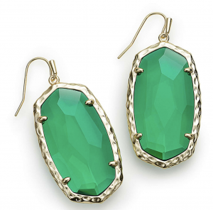 Kendra Scott drop earrings 50% off