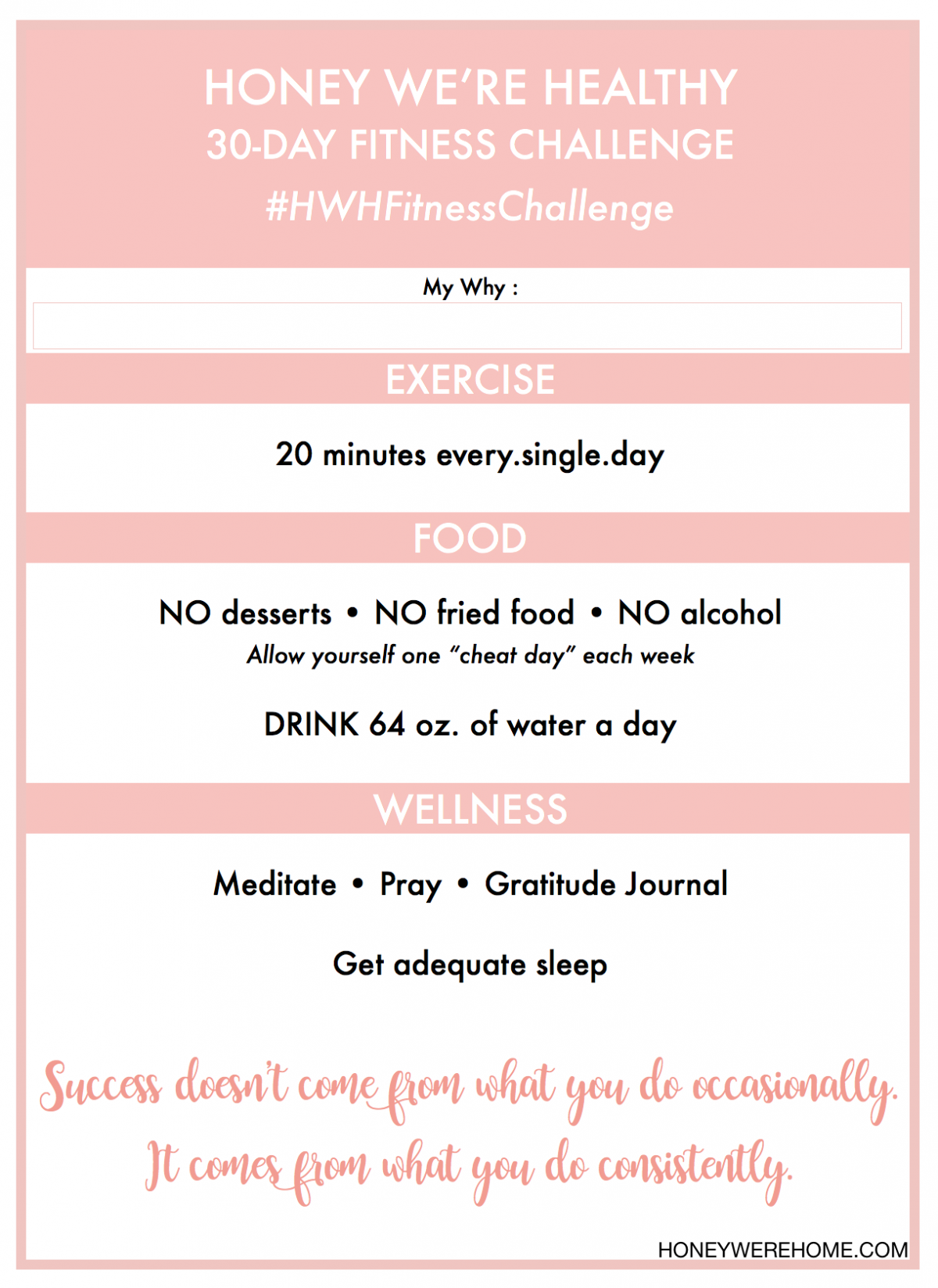 how to plan your exercise routine 30 day fitness challenge