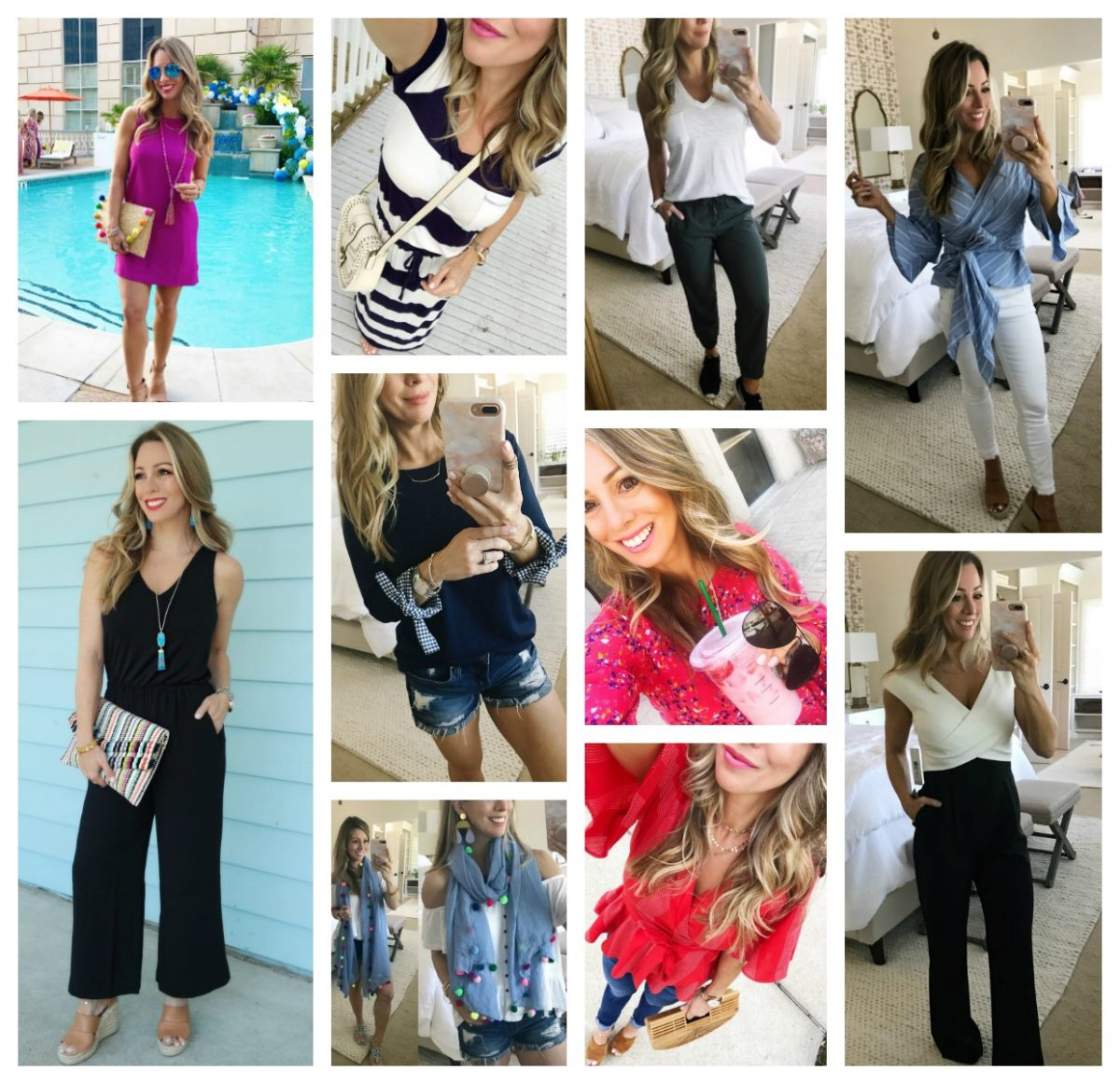 Top10 Spring Outfits
