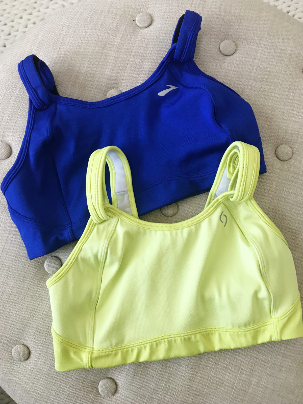 Best sports bras for running